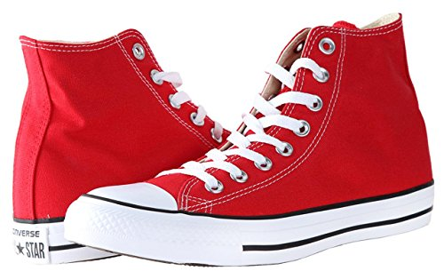 All Adulto Unisex Star Taylor Chuck Converse Rot Altas Zapatillas Sq0wxEP