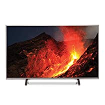Panasonic 108 cm (43 inches) TH-43FX650D 4K LED Smart TV (Gray)