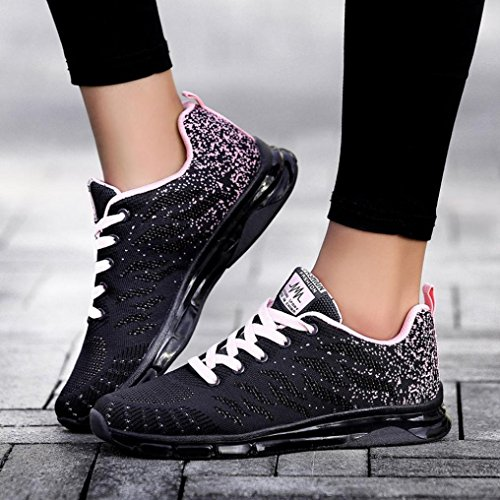 Pink Trainers Running Student Clearance Shoes Sale Sports Girls Women Walking Outdoor Shoes Casual Sneakers HOMEBABY EczngqT6w