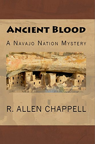 Ancient Blood: A Navajo Nation Mystery ()