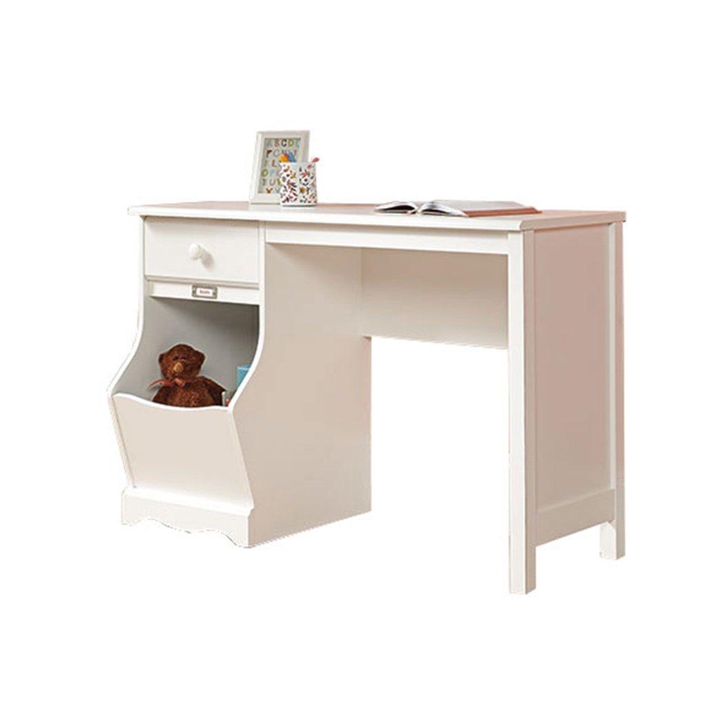 Sauder Pogo Desk for Children, Soft White Finish by Sauder (Image #3)