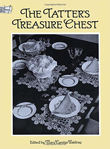 The Tatter's Treasure Chest (Chest Linen)