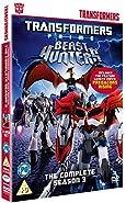 Transformers - Prime: Season Three - Beast Hunters