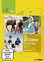 Die Geolino Reportage - Vol. 3