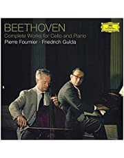 Beethoven: Complete Works for Cello and Piano (3LP Vinyl)