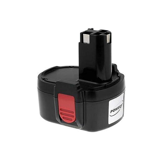 Batería para Skil Batería de destornillador eléctrico 2492 ...