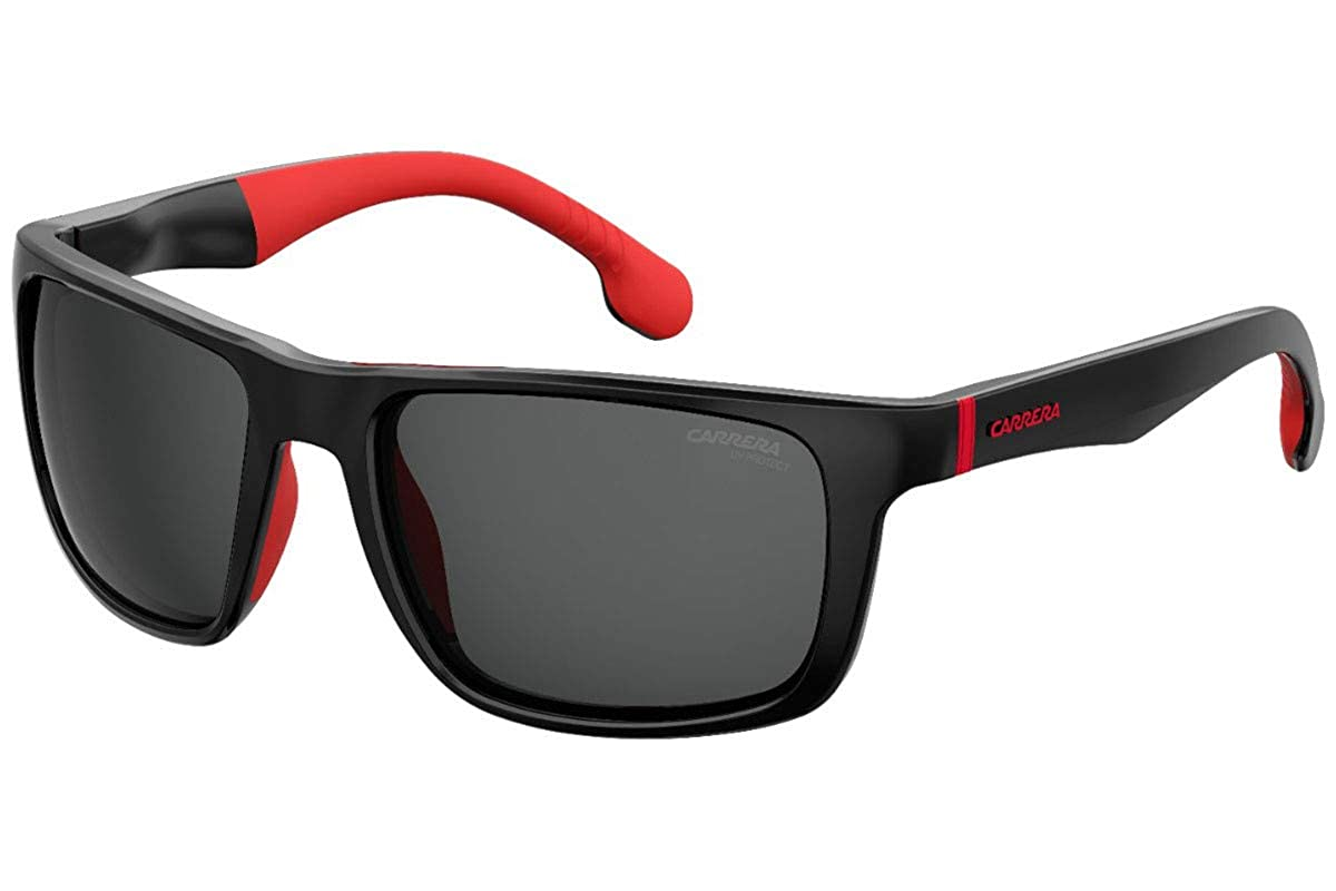 Carrera メンズ 8027/S US サイズ: L カラー: ブラック   B07BKS7TKF