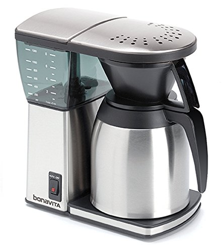 Bonavita BV1800SS 8-Cup Original Coffee Brewer