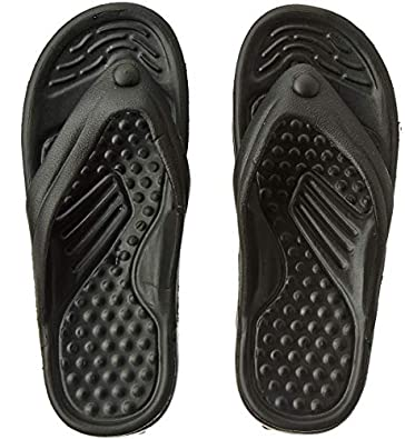 Liberty Gliders (from Women's Trendy Black Slippers