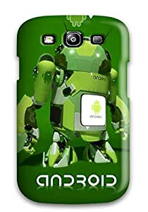 Jose Cruz Newton's Shop Galaxy S3 Cover Case - Eco-friendly Packaging(wallpapers For Android) 2322963K83904018