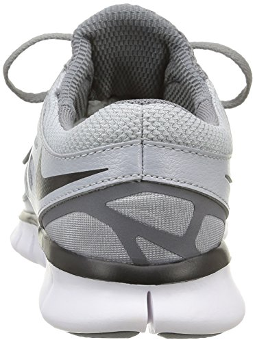 Nike Wmns Free Run 2 Ext - Zapatillas para mujer Wolf Grey/Black-Cool Grey-White