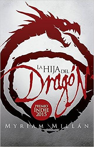 Portada del libro La hija del Dragón