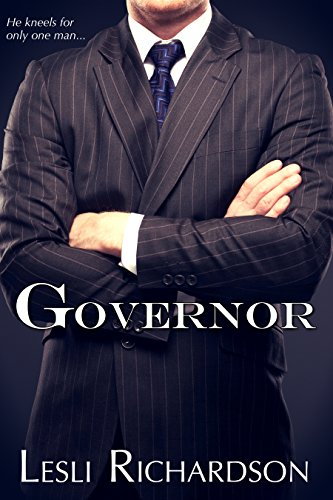 Governor (Governor Trilogy Book 1) by [Richardson, Lesli]