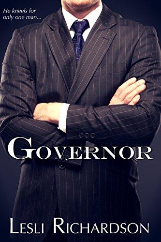 Governor (Governor Trilogy Book 1) by [Richardson, Lesli]