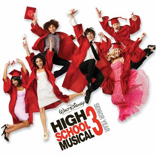 High School Musical 3: Senior Year by Unknown