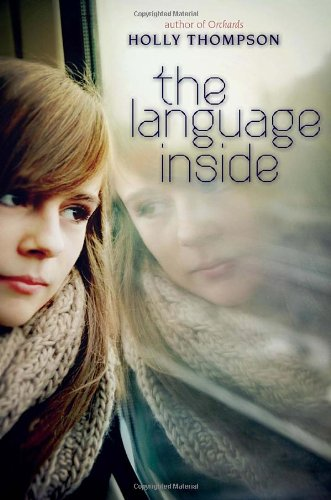 The Language Inside by Brand: Delacorte Books for Young Readers