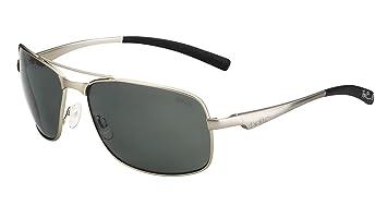 Bolle Brisbane Sunglasses (Pol GB10 Oleo AF Lens Matt Black Frame) l7g5Hstk1J