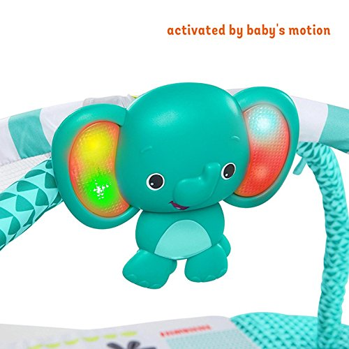 Bright Starts 5-in-1 Your Way Ball Play Activity Gym by Bright Starts (Image #7)