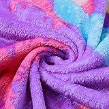 talever Kid Blanket Super Plush ThrowBlanket