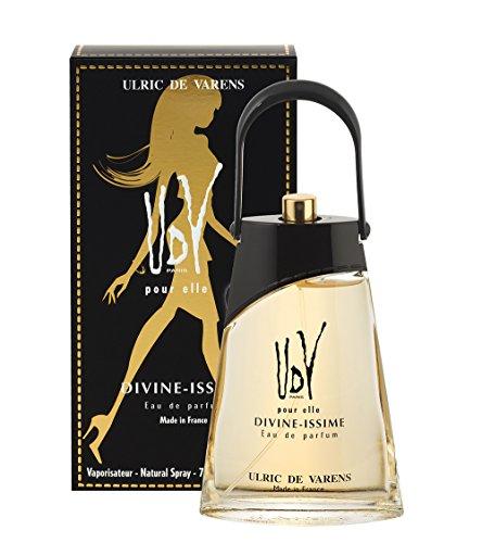 Ulric De Varens Divine Issme Eau De Parfum, 75ml Perfumes