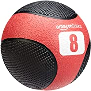 AmazonBasics Double Grip Type Medicine Ball