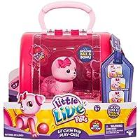 Little Live Pets Lil' Cutie Pups Season 2 Single Pack -...