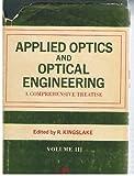 Optical Components, , 0124086039
