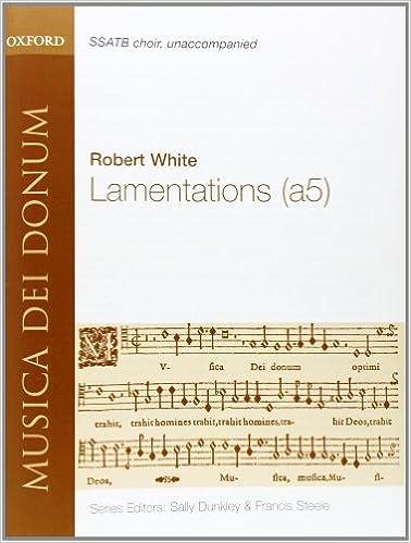 Missa Cantate: Vocal score (Musica dei Donum)