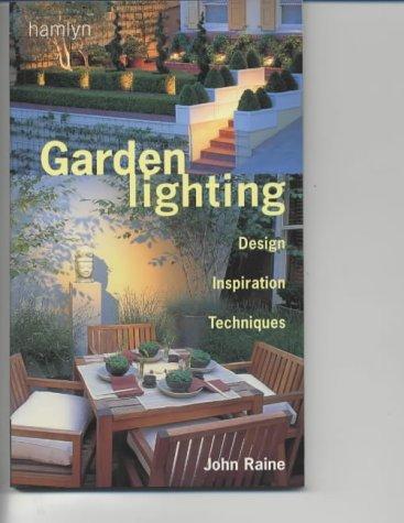 Garden Lighting Design Perth
