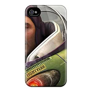 Excellent Hard Phone Covers For Iphone 6plus With Custom Realistic Toy Story 3 Skin AlissaDubois