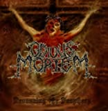 Devouring The Prophecy by Odious Mortem (2013-05-03)