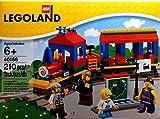 LEGO Legoland Train 40166 offers