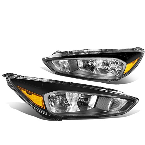 Led Tail Lights Focus Mk3 - 8