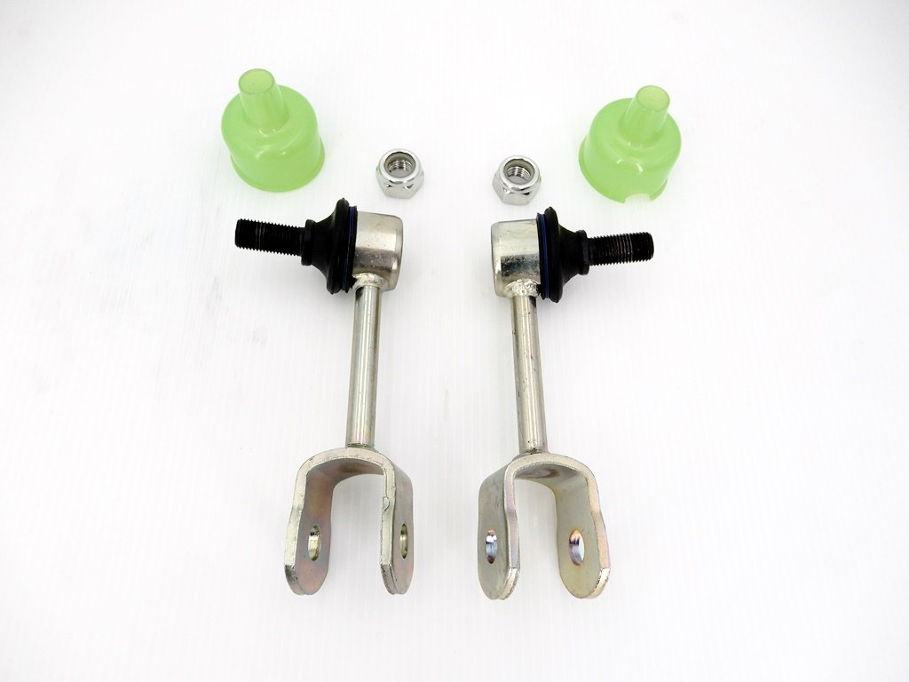ALN Suspension 2 Front Sway Bar Links For Toyota Liteace 96-07 Townace 96-07 Check Detail