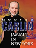 DVD : George Carlin: Jammin In New York
