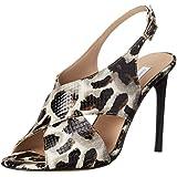 Diane von Furstenberg Women's Vick Dress Sandal