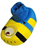 Despicable Me - Toddler Boys Despicable Me Slippers