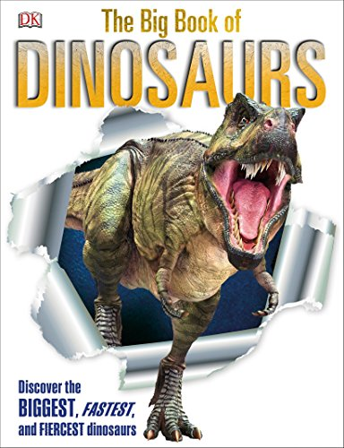 The Big Book of Dinosaurs ()