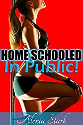 In Public! (Home Schooled)