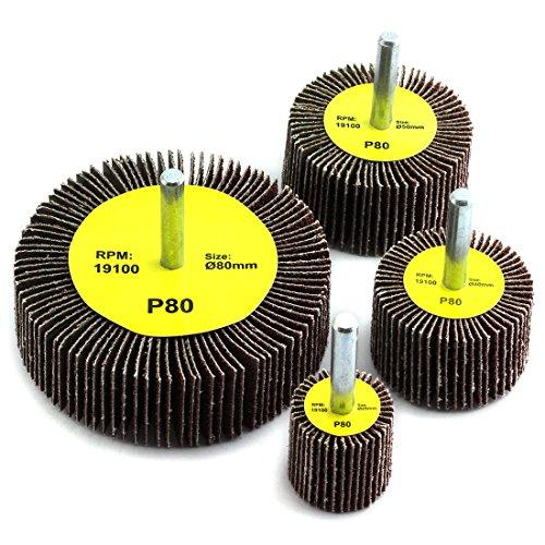 Bestselling Abrasive Flap Wheels