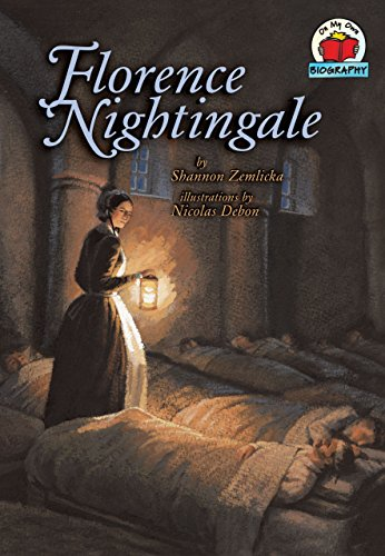 Florence Nightingale (On My Own Biography)