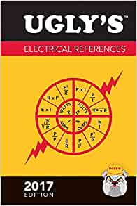 Ugly S Electrical References 2017 Edition Jones
