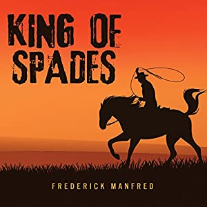 King of Spades Audiobook