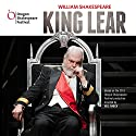 King Lear Audiobook by William Shakespeare Narrated by  full cast