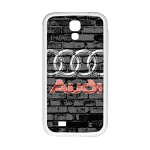Happy Audi sign fashion cell phone case for samsung galaxy s4