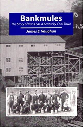 Books to download on iphone Bankmules: The Story on Van Lear, a Kentucky Coal Town in Swedish PDF B004EYSZN2