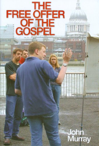 Best deals Free Offer the Gospel