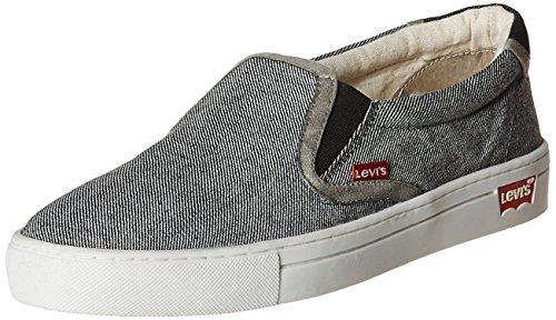 Levi's Men's Commuter Rubber Sneakers