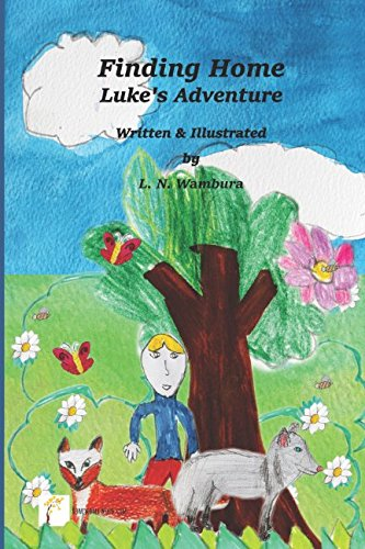 Finding Home: Luke's Adventure