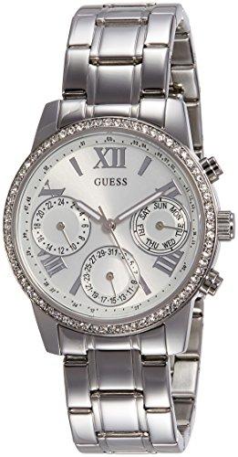 Womens SUNRISE Bracelet Silver Tone W0623L1